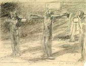The Crucifixion. 1893