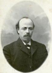 MIKHAIL NESTEROV. KIEV, [1898]