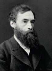 Pavel Tretyakov. Photo. 1884
