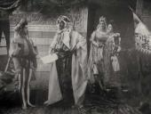 Konstantin Stanislavsky as Othello in the eponymous play of the Art and Literatu