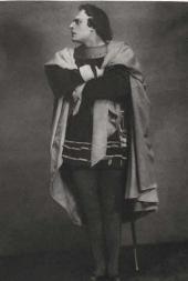 V. Sinitsin as Iago