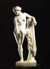 Ivan Vitaly. Venus. 1851
