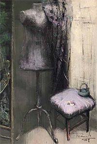 Dmitry Ikonnikov: Artistic Milieu