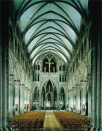 NIDAROS CATHEDRAL ST. OLAV AND RUSSIA THE HISTORY OF ST. OLAV