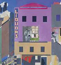 "Romare Bearden's ""The Block"": An American Story"