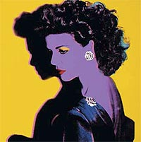 Andy Warhol: ARTIST OF MODERN LIFE