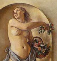 Zinaida Serebryakova. Nude Portraits