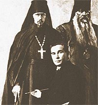 Russian Patriarchs of the 20th Century in Pavel Korin's Works