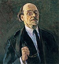 The Russian Intelligentsia in Mikhail Nesterov's Work