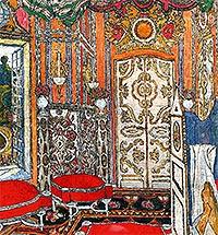 The Creative Alliance of Golovin and Stanislavsky