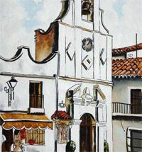 TAHIR SALAKHOV'S SPANISH NOVELLAS