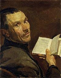 Arkady Plastov. Portraits of the Artist