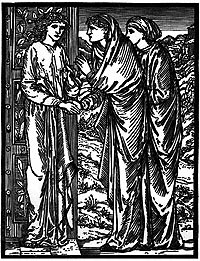 The Pre-Raphaelites: The Last Paladins of the Victorian Era