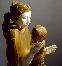 "Adelaida Pologova, Sculptor par excellence. ""... And Keep My Trace Intact"""