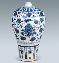 White Gold: THE TRADITION AND MODERNITY OF CHINESE PORCELAIN