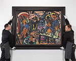 Bird's Hell By Max Beckmann to Lead June Impressionist & Modern Art Evening Sale - London, 27 June 2017