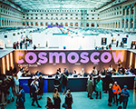 Fifth International Contemporary Art Fair Cosmoscow reports increasing number of galleries, artists, collectors and visitors