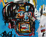 Contemporary auctions: A $110m bidding war between an American and a Japanese for the love of Basquiat