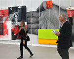 Frieze Art Fair: Even the world's greatest galleries are redoubling their efforts
