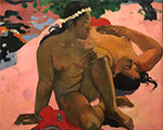 Gauguin at the Grand Palais in Paris: How to ruin a magnificent artist's work
