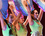 Lunar New Year Festival at The Met This Sunday, February 5