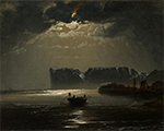 First U.S. Exhibition Devoted to Visionary Peder Balke Opens at The Met on April 10