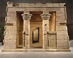 The Met Celebrates Temple of Dendur Anniversary with a Day of Activities Today, April 15