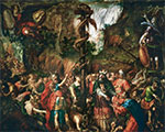 Met Museum to Show Monumental Work by Noted 17th-Century Painter Cristóbal de Villalpando