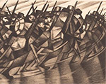 """""""World War I and the Visual Arts"""" to Open at The Met on July 31"""