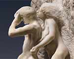 """""""Rodin at The Met"""" Opens September 16"""