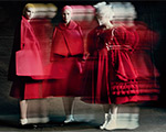 """Last Chance: The Costume Institute's """"Rei Kawakubo/Comme des Garçons: Art of the In-Between"""" Exhibition Closes Monday"""