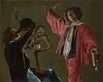 Philadelphia Museum of Art | Old Masters Now
