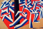 David BOMBERG. The Mud Bath. 1914