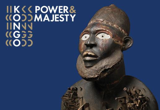 Power and Majesty Kongo