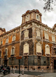 Museo Nacional De Ceramica.The National State Museums Of Spain Are Joining Cloudguide The
