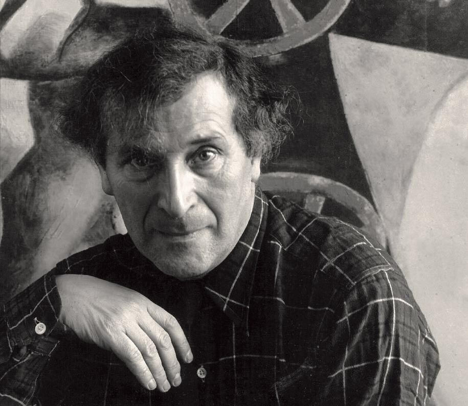 Marc Chagall. Biography | The Tretyakov Gallery Magazine |Marc Chagall