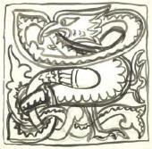 Serpent. 1898