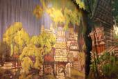 Konstantin KOROVIN. Capital City Original stage set for the production