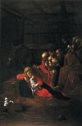 The Adoration of the Shepherds. 1609