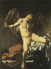 Love Triumphant. 1601–1602