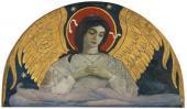 THE ANGEL OF SORROW. 1900