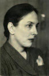 NATALYA NESTEROVA. 1948. Photo