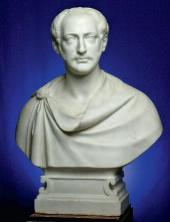 LUIGI BIENAIMÉ. EMPEROR NICHOLAS I 1846