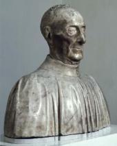 ANTONIO ROSSELLINO (1427/8- 1479). GIOVANNI DI ANTONIO CHELLINI. 1456