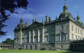 HOUGHTON HALL, EXTERIOR VIEW. Courtesy: Houghton Hall