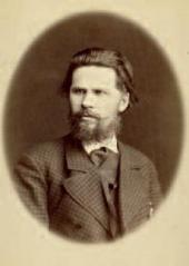 Ivan Nikolaevich Kramskoi. 1876