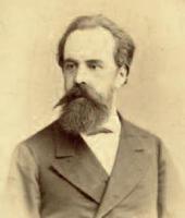 Sergei Tretyakov. 1878