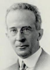 Sterling Clark. Photo. 1921