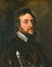 Sir Peter Paul RUBENS. Thomas Howard, 14th Earl of Arundel