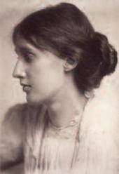 George Charles BERESFORD. Virginia Woolf. July 1902